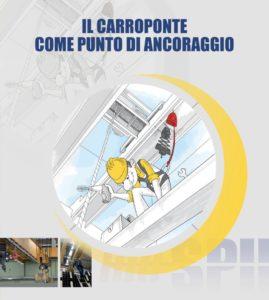 Manutenzioni di Corsa: Il Carroponte