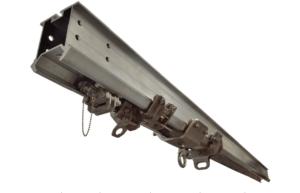 Innovazione e sicurezza dei sistemi anti-caduta: più soluzioni a portata di un binario