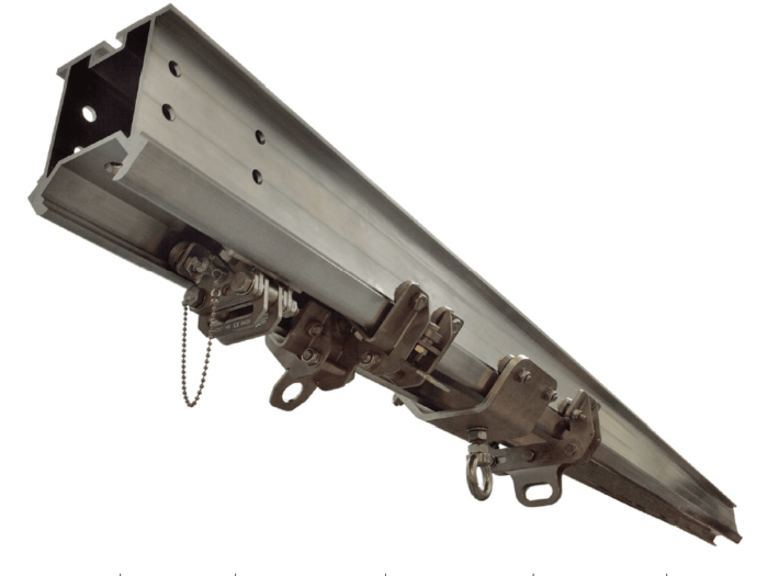 Galleria Innovazione e sicurezza dei sistemi anti-caduta