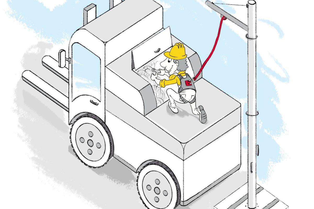 Maintenance Équipements