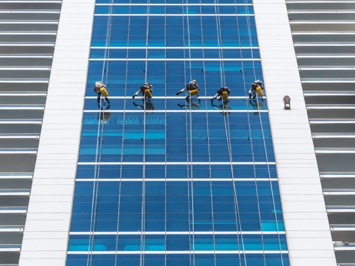Façade Maintenance